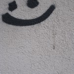 4_Grafitti Smiley